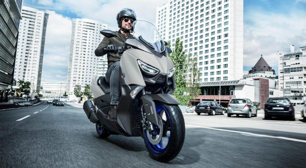 motos más vendidas España febrero