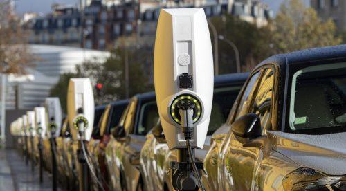 El camino más corto hasta los 250.000 vehículos eléctricos