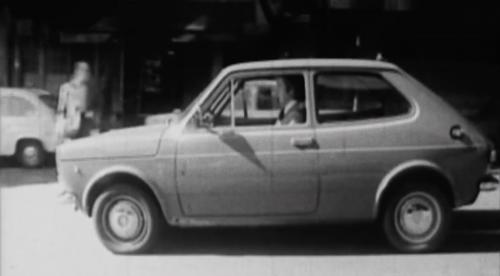 La DGT recupera un anuncio de 1973 para fomentar el uso del cinturón