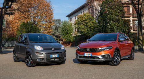 Fiat Panda y Tipo, dos modelos icónicos que se renuevan