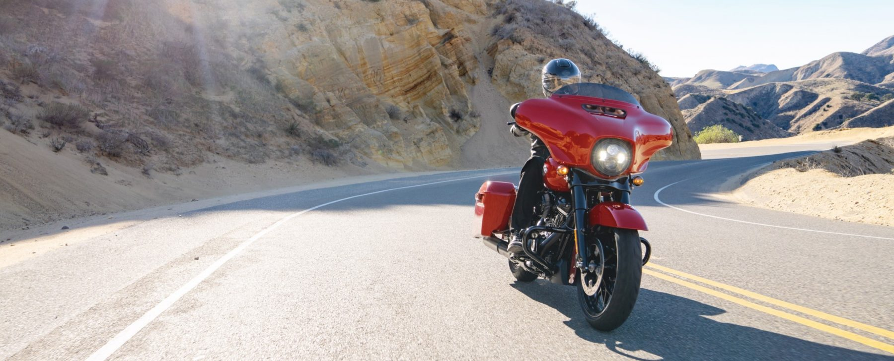 Street Glide Special 2021