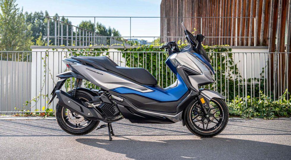motos más vendidas en marzo en España