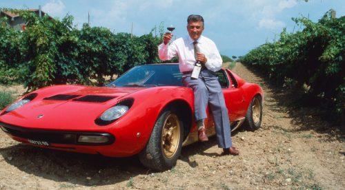 Ferruccio Lamborghini, el hombre que nació bajo el influjo del toro