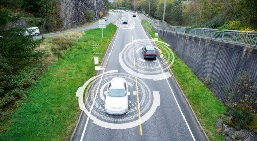 Las nueve ayudas a la conducción que serán obligatorias en 2022