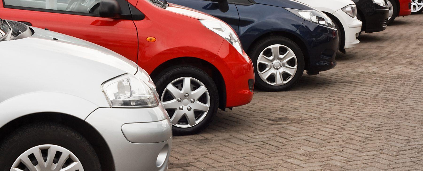 Comprar coches usados