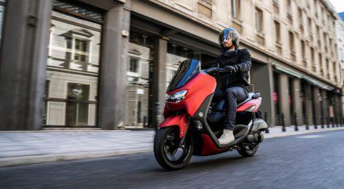 Las motos más vendidas en España en marzo