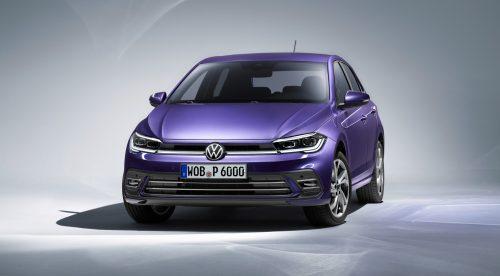 El Volkswagen Polo abandona el diésel y estrena tecnología semiautónoma