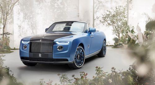 El coche nuevo más caro de la historia: 23 millones de euros