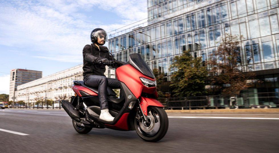 motos más vendidas en España en abril de 2021