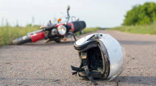Velocidad, alcohol, drogas y motos: una combinación mortal