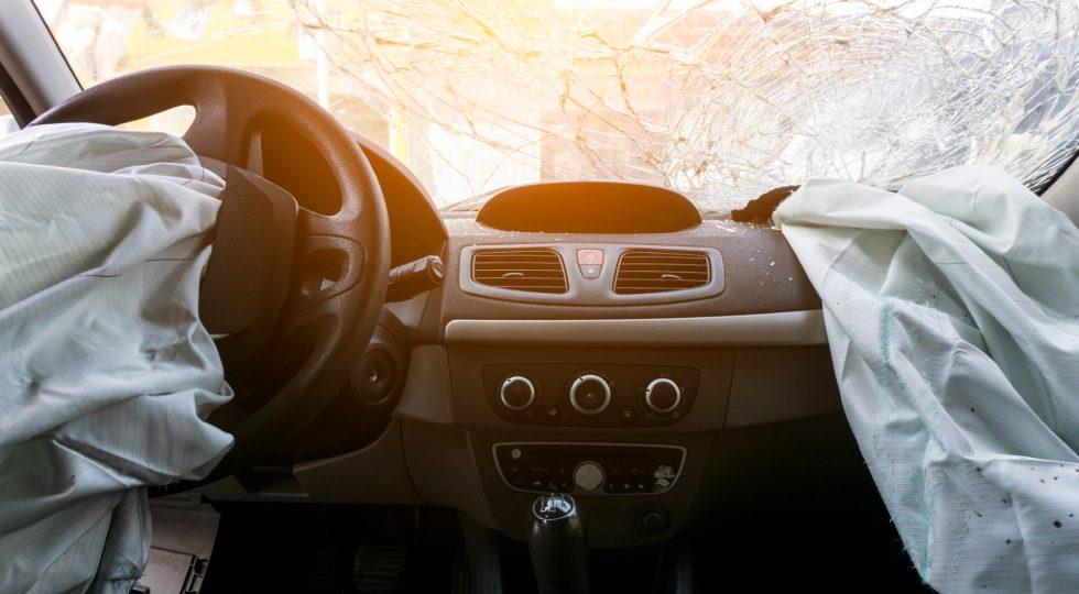 Historia del airbag