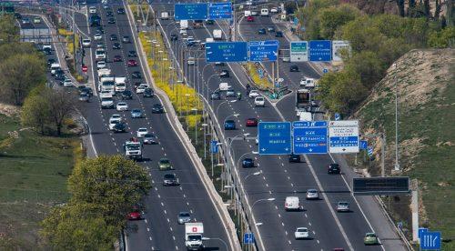 10.000 kilómetros gratuitos y otras reacciones a las autovías de pago