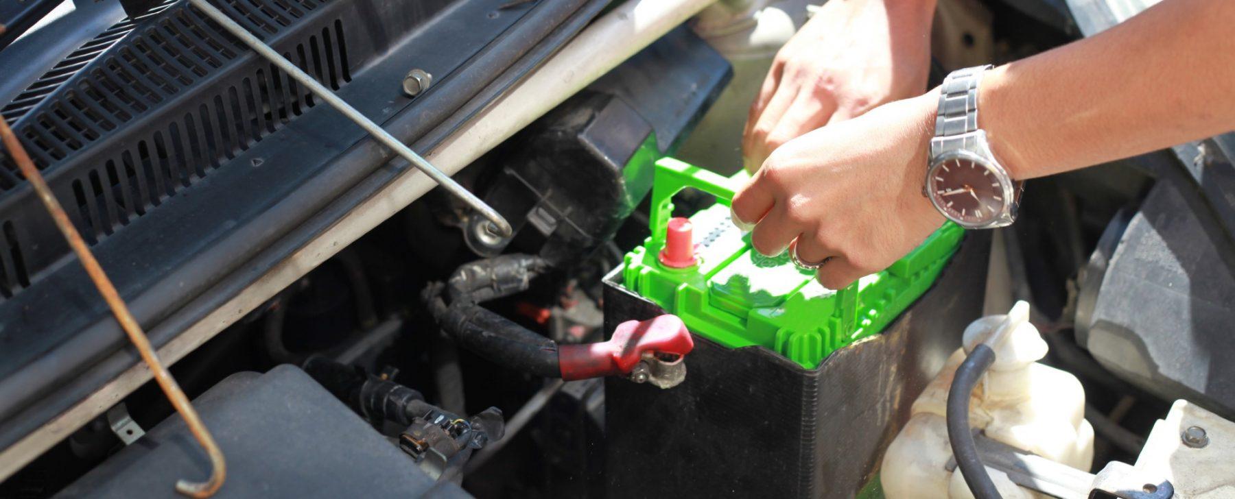 El peligro de las baterías baratas y otros consejos para la primavera