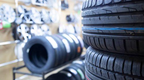 La nueva etiqueta de los neumáticos: qué cuenta y para qué sirve