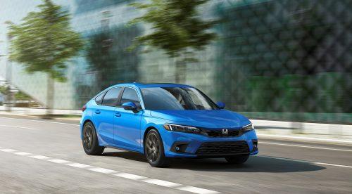 El nuevo Honda Civic solo será híbrido