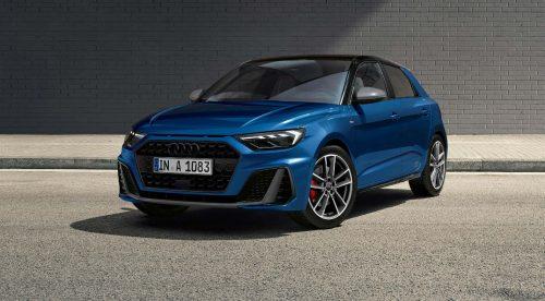 El Audi A1 estrena una versión de 207 CV con imagen más deportiva