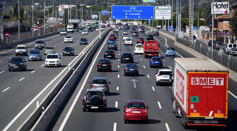 ¿Cuánto valen los 32 millones de vehículos que circulan por España?