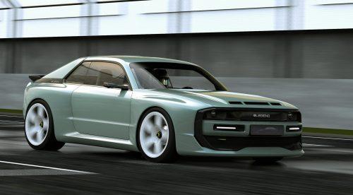El mítico Audi Sport Quattro renace como un eléctrico de un millón de euros