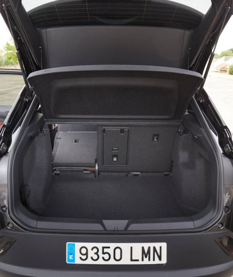 SUV eléctricos