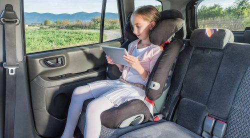 Por qué la OCU desaconseja el uso de alzadores en el coche