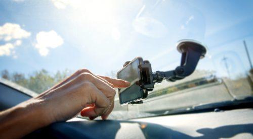 Diez accesorios prácticos y a buen precio para el coche