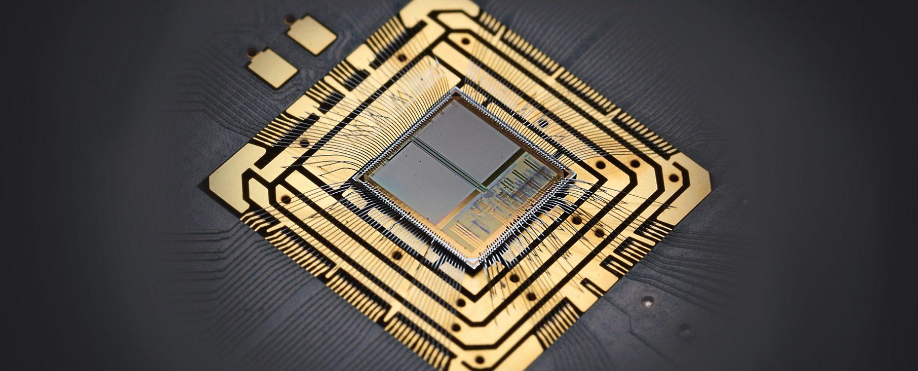 Menos microchips, menos coches