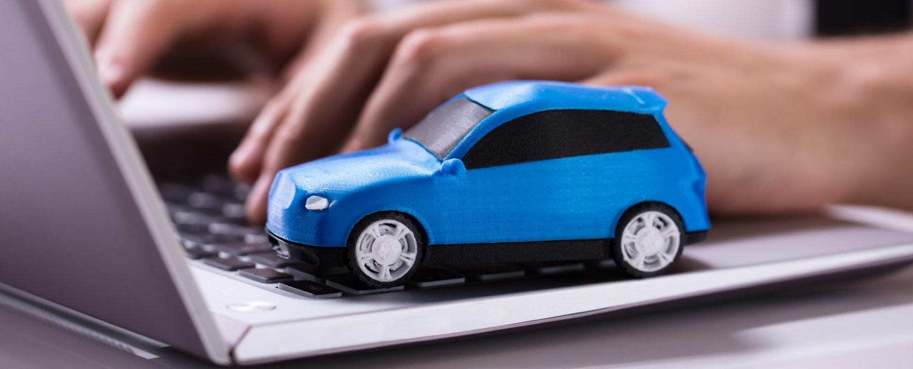 Cinco nuevas formas de comprar un coche de segunda mano en internet