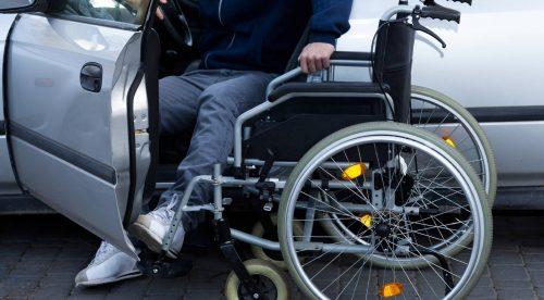"""""""Estoy en una silla de ruedas por gilip… Creía que a mí no podía pasarme"""""""