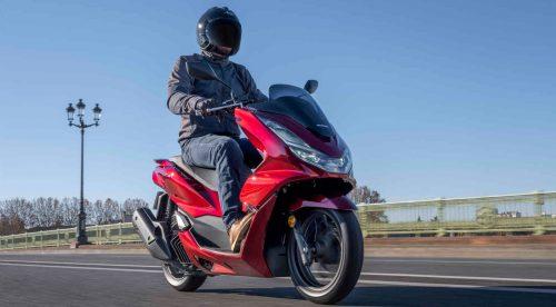 Las diez motos más vendidas en España en junio
