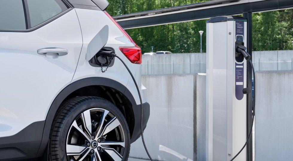 vacaciones con un coche eléctrico