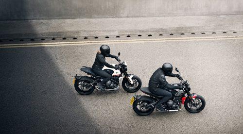 ¿Por qué las motos cada vez están más de moda?