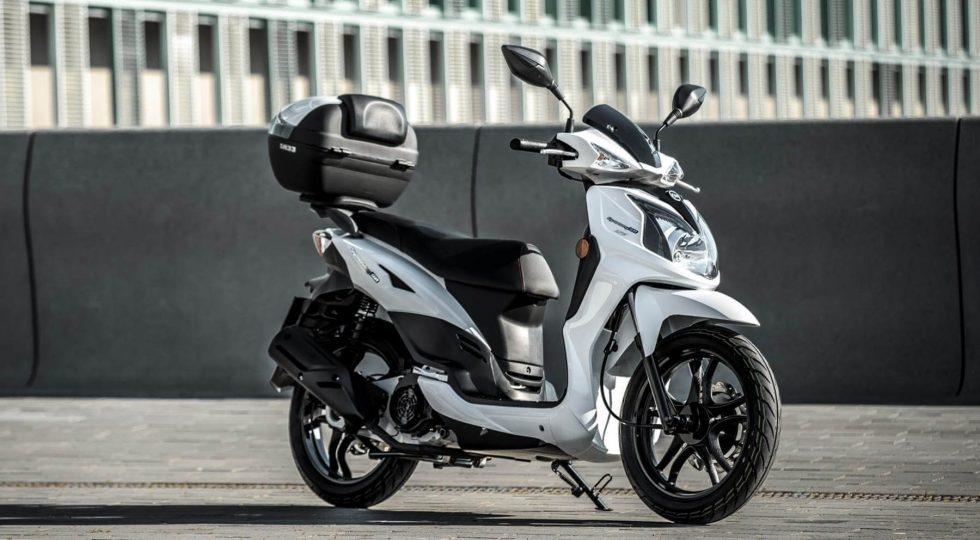motos más vendidas en España en junio