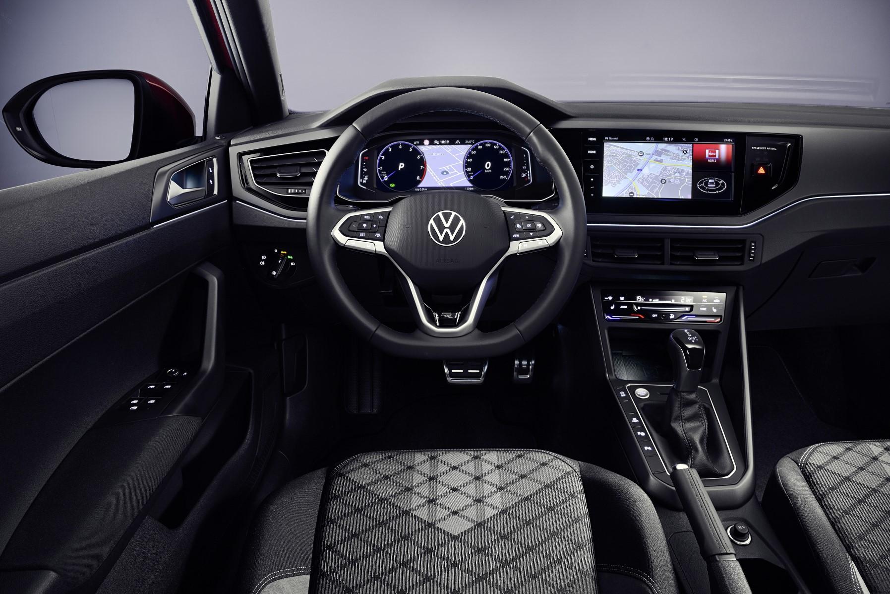 El nuevo Volkswagen Taigo, en imágenes