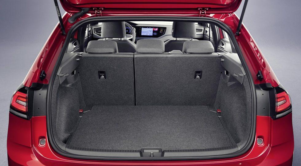 Cajuela Volkswagen Taigo