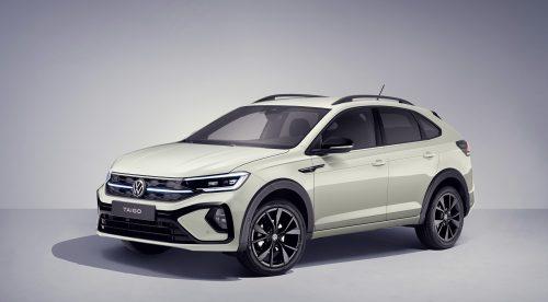 Taigo, el primer SUV cupé de Volkswagen