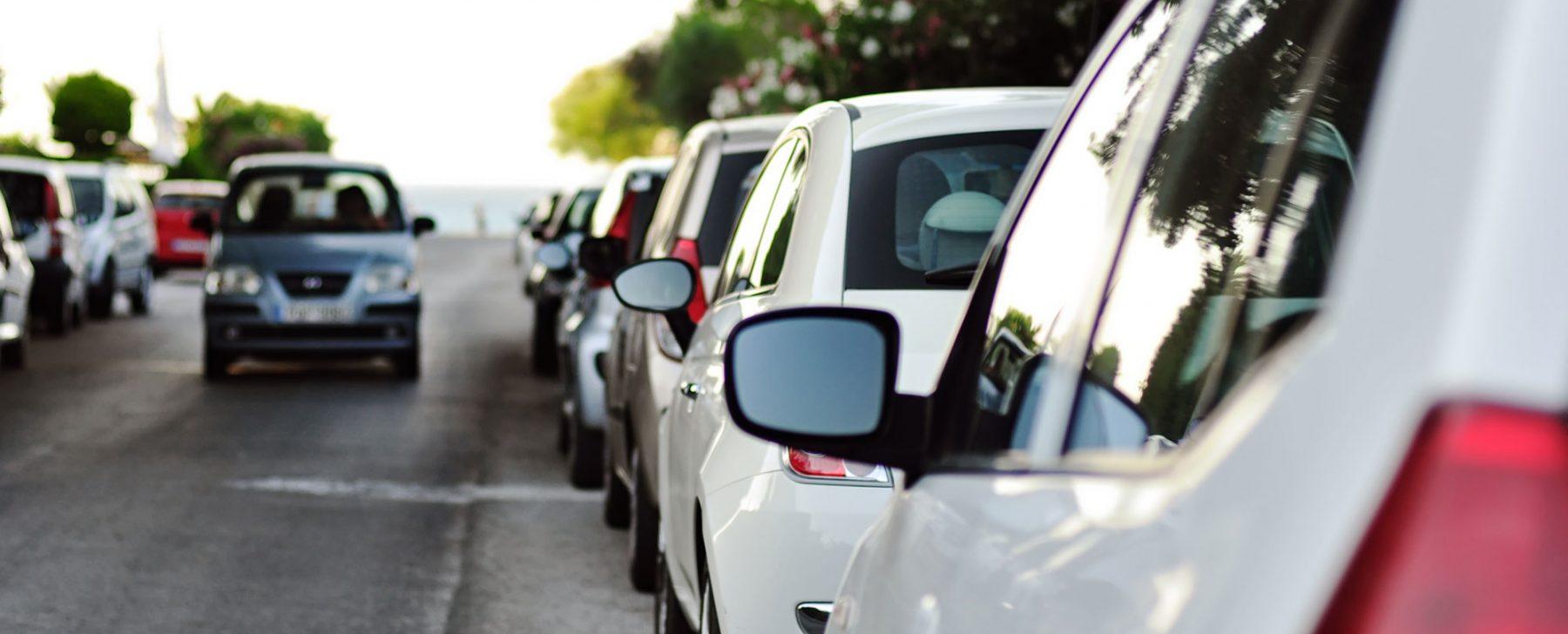Como aparcar en ciudad