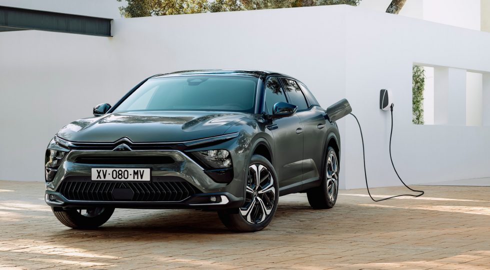 Citroën C5 X