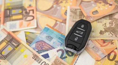 Un cambio temporal en el impuesto de matriculación abarata los coches