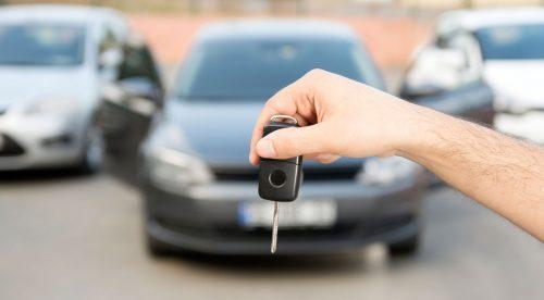 Los coches de segunda mano más vendidos: diésel y cada vez más viejos