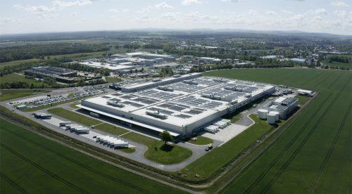 Fábricas de coches: ¿se puede conseguir una producción limpia?