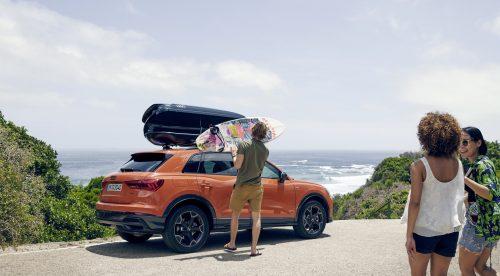 Por qué comprar un turismo puede ser mejor que un SUV