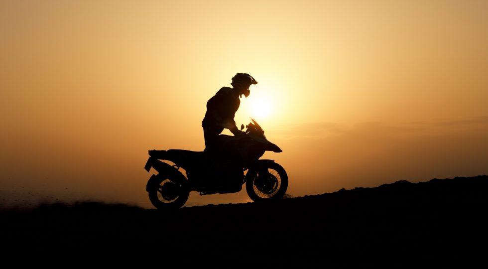 Venta motos julio