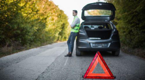 Seis claves para que el seguro del coche no te deje tirado en la carretera