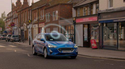Roadsafe: coches conectados que ayudan a evitar accidentes