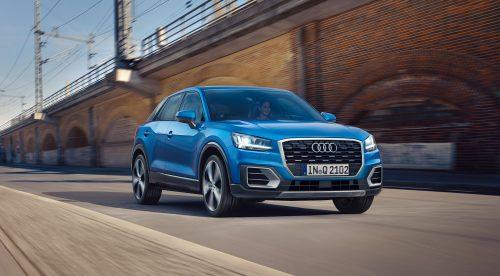 Audi Q2, un SUV equilibrado, dinámico y 'premium'