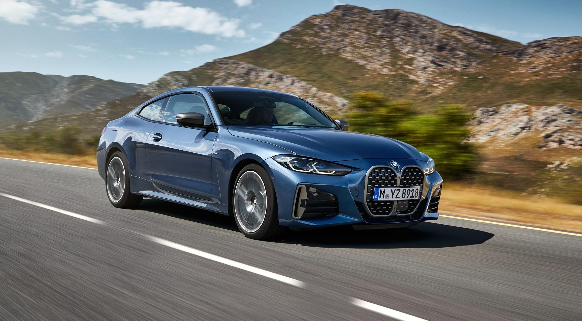 BMW Serie4