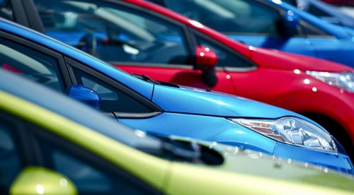 ¿Sabe qué coche es el más caro de asegurar en España? Ni se lo imagina