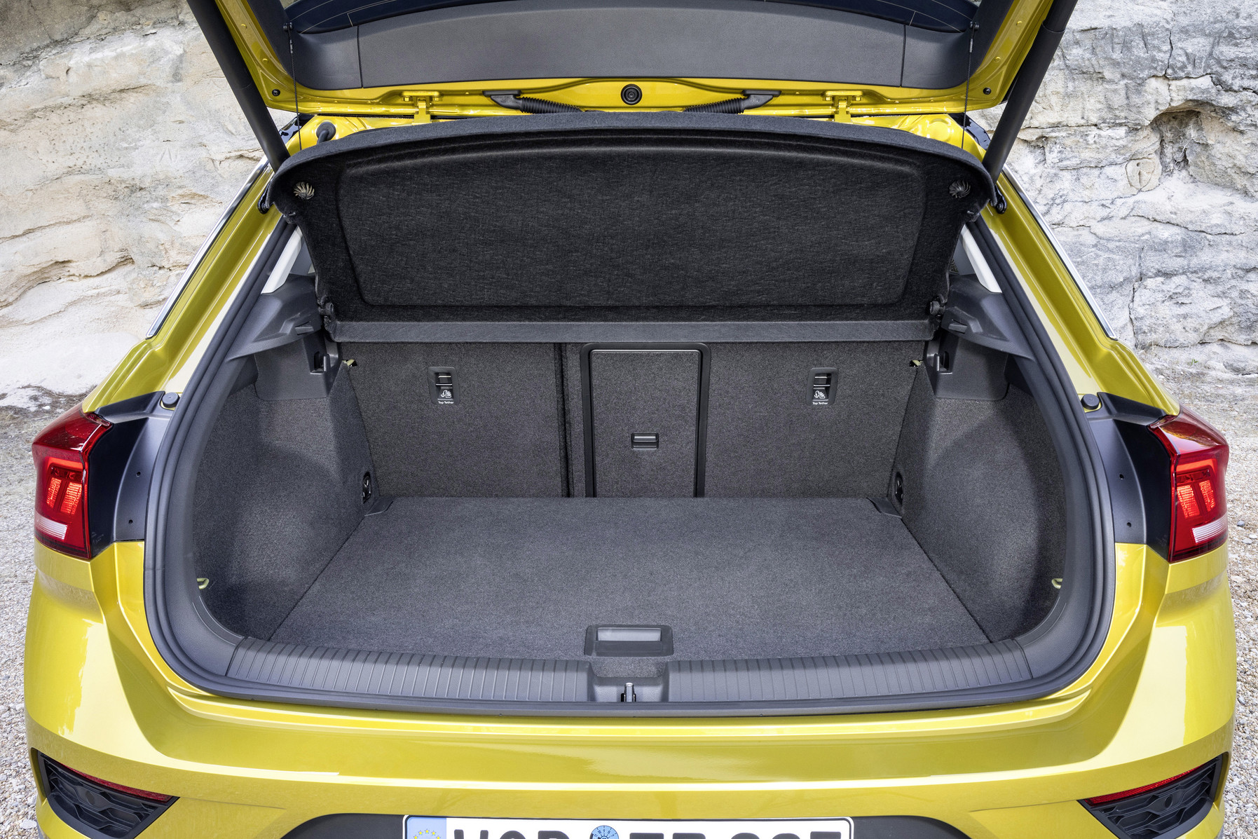 Volkswagen T-Roc diésel