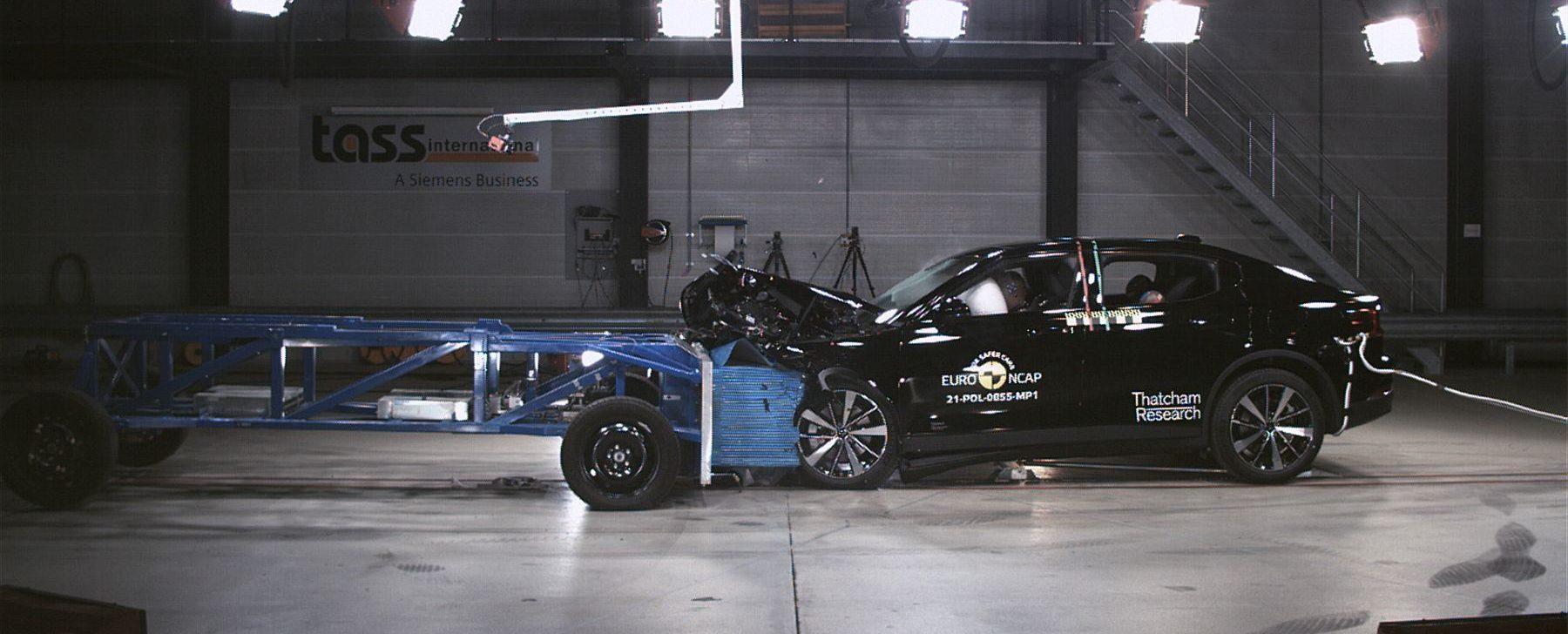 Euro NCAP Latin NCAP