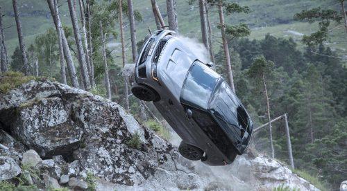 Ya se puede comprar el Range Rover de James Bond